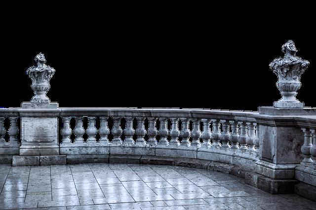 kafelki na balkon